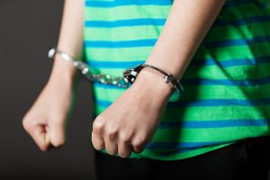 juvenile criminal defense